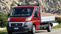 Fiat Nuovo Ducato - Immagine: 8
