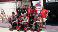 Mondiale Endurance: in diretta da Albacete - Immagine: 69