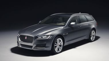 Listino prezzi Jaguar XF Sportbrake