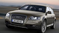Audi allroad 2006 - Immagine: 1