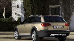 Audi allroad 2006 - Immagine: 2