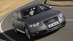 Audi allroad 2006 - Immagine: 4
