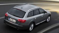 Audi allroad 2006 - Immagine: 5