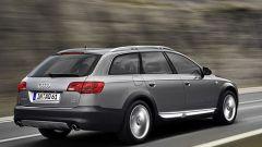 Audi allroad 2006 - Immagine: 7