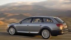 Audi allroad 2006 - Immagine: 9