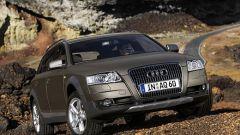 Audi allroad 2006 - Immagine: 10