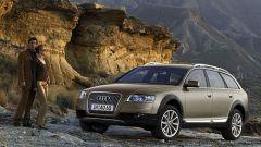 Audi allroad 2006 - Immagine: 11