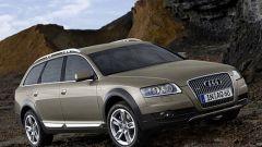 Audi allroad 2006 - Immagine: 12