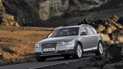 Audi allroad 2006 - Immagine: 13