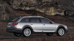 Audi allroad 2006 - Immagine: 14