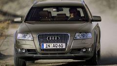 Audi allroad 2006 - Immagine: 15