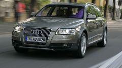 Audi allroad 2006 - Immagine: 17