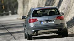 Audi allroad 2006 - Immagine: 18
