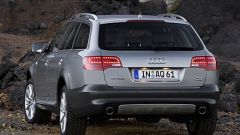Audi allroad 2006 - Immagine: 19