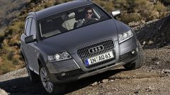 Audi allroad 2006 - Immagine: 21