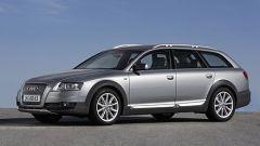 Audi allroad 2006 - Immagine: 22