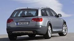 Audi allroad 2006 - Immagine: 23
