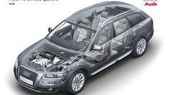 Audi allroad 2006 - Immagine: 34