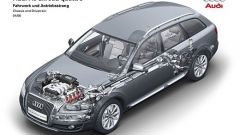 Audi allroad 2006 - Immagine: 39