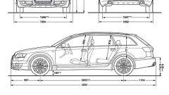 Audi allroad 2006 - Immagine: 42