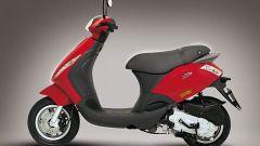 Piaggio Zip 100 4T - Immagine: 4