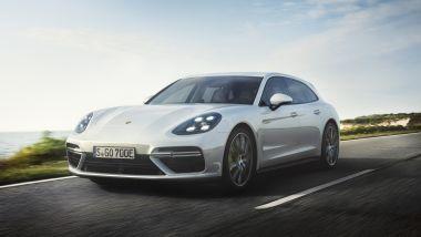 Listino prezzi Porsche Panamera Sport Turismo