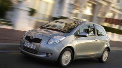 Toyota Yaris - Immagine: 1