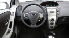 Toyota Yaris - Immagine: 5