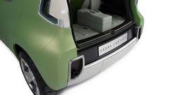 Toyota Urban Cruiser - Immagine: 5