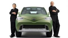 Toyota Urban Cruiser - Immagine: 11