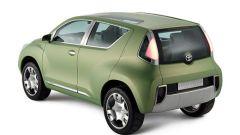 Toyota Urban Cruiser - Immagine: 12