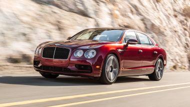 Listino prezzi Bentley Flying Spur