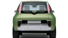 Toyota Urban Cruiser - Immagine: 18