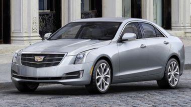 Listino prezzi Cadillac ATS Berlina