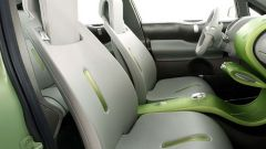 Toyota Urban Cruiser - Immagine: 25