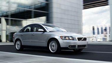 Listino prezzi Volvo S40
