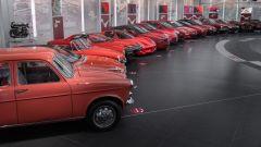 50 sfumature di rosso... Alfa Romeo