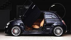 500 Estremo by Romeo Ferraris - Immagine: 4