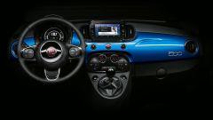 500 Mirror Android Auto