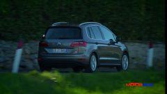 500L Trekking vs C4 Picasso vs Golf Sportsvan: come vanno - Immagine: 8