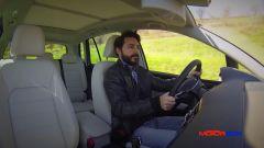 500L Trekking vs C4 Picasso vs Golf Sportsvan: come vanno - Immagine: 9