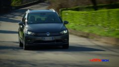 500L Trekking vs C4 Picasso vs Golf Sportsvan: come vanno - Immagine: 2