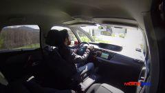 500L Trekking vs C4 Picasso vs Golf Sportsvan: come vanno - Immagine: 12
