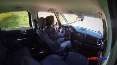 500L Trekking vs C4 Picasso vs Golf Sportsvan: come vanno - Immagine: 13
