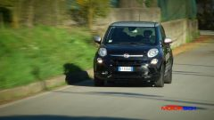 500L Trekking vs C4 Picasso vs Golf Sportsvan: come vanno - Immagine: 3