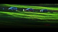 500L Trekking vs C4 Picasso vs Golf Sportsvan: come vanno - Immagine: 1