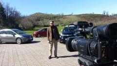 500L Trekking vs C4 Picasso vs Golf Sportsvan: il video - Immagine: 1