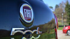 500L Trekking vs C4 Picasso vs Golf Sportsvan: lo stile - Immagine: 13