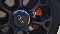 500L Trekking vs C4 Picasso vs Golf Sportsvan: lo stile - Immagine: 15