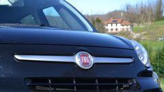 500L Trekking vs C4 Picasso vs Golf Sportsvan: lo stile - Immagine: 14